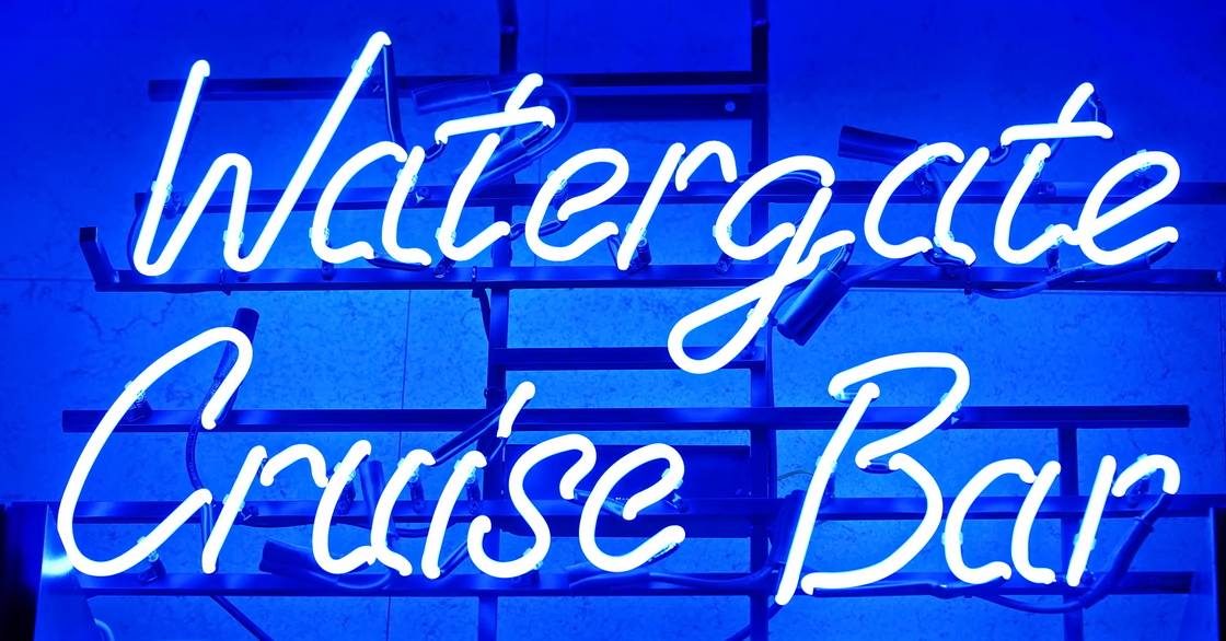 Watergate Cruise Bar